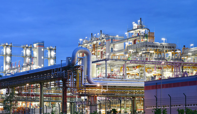 Automation-Berlin Kunz GmbH - Chemie